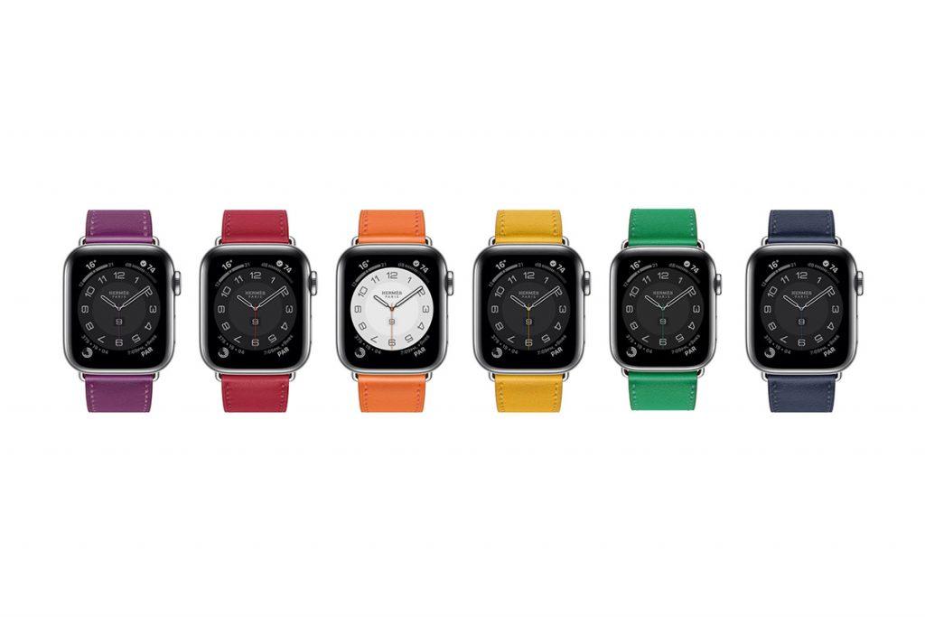Apple Watch Hermès 2020: Những điều cần biết
