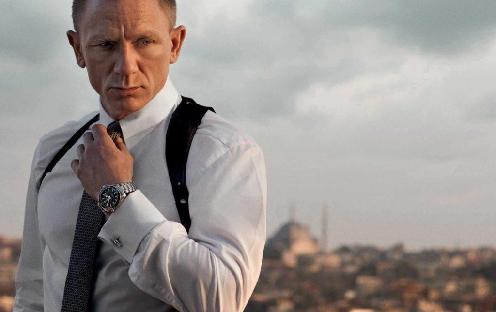 Vén màn 20 sự thật không ngờ về James Bond 007