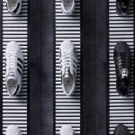 Prada x Adidas Superstar: sự trở lại mạnh mẽ năm 2020
