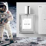 Những quý ông vũ trụ mang mùi hương gì?