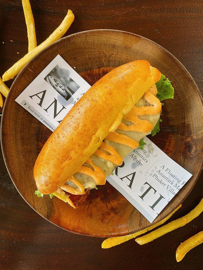 Hành trình ẩm thực mới tại Anantara Hoi An Resort