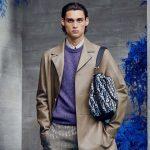 "Dior Men Resort 2021: Thời đại của ""loungewear"""