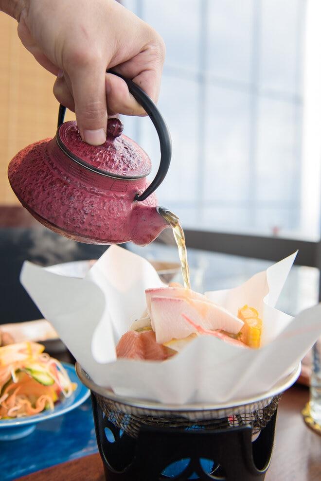 Nhà hàng Miwaku: Ẩm thực chính là nghệ thuật với sự tinh tế diệu kỳ