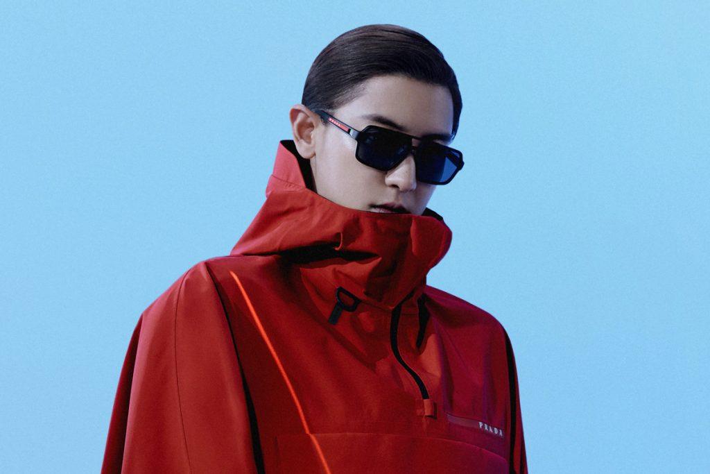 Park Chanyeol (EXO) trở thành gương mặt đại sứ trong chiến dịch thời trang mới của Prada