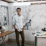 Hà Ninh Phạm: Con đường nghệ thuật xoay quanh việc tự xây dựng niềm tin