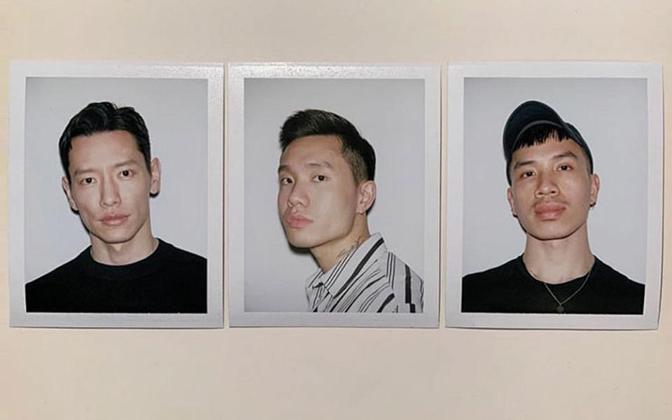 COMMISSION – Hành trình của ba chàng trai Việt-Hàn tại New York