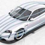 Porsche Taycan được phân phối tại Việt Nam: Cơ hội sở hữu siêu xe điện với giá từ 5,72 tỷ VND trở lên