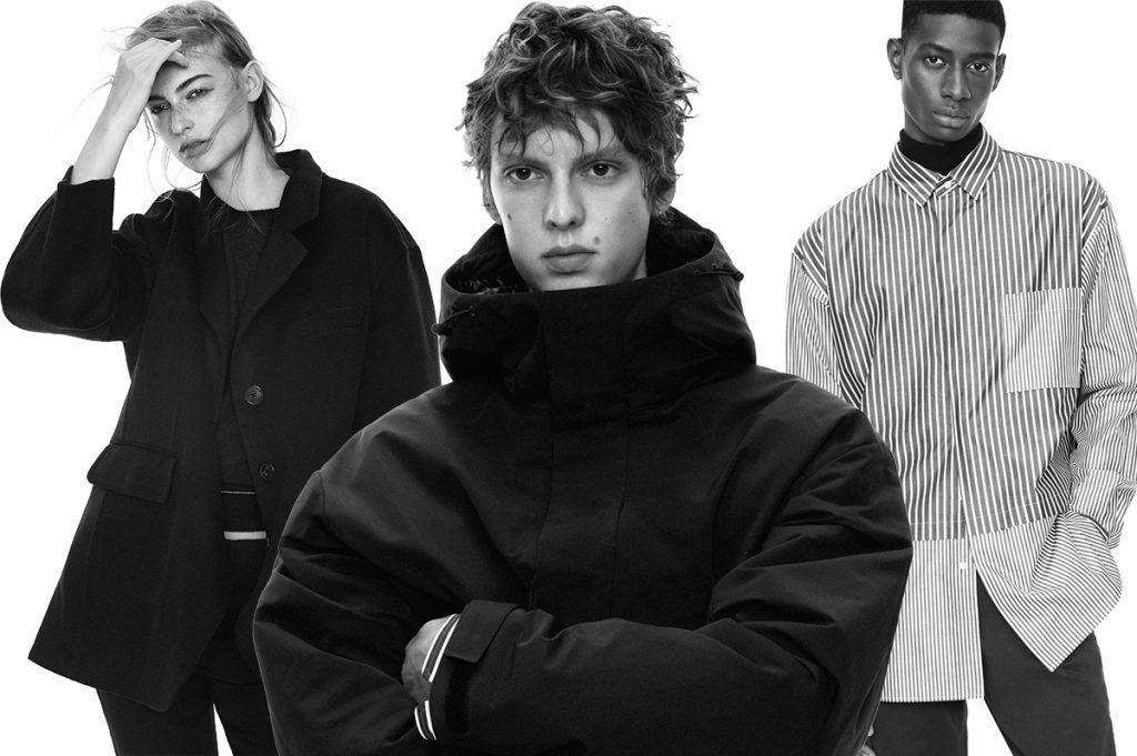 UNIQLO chính thức trình bán bộ sưu tập +J kết hợp cùng nhà thiết kế Jil Sander
