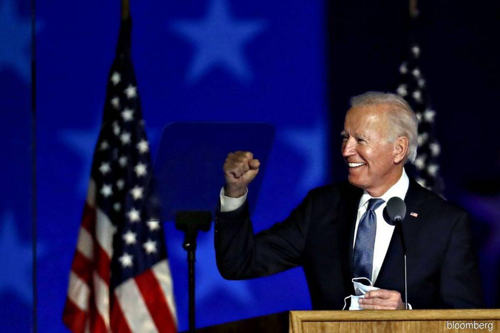 Joe Biden: 11 sự thật không ngờ về ngài tân Tổng thống Hoa Kỳ