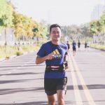 #SaigonFitnessSeries: Gặp gỡ Tân Trương, Founder của SNKRVN và niềm đam mê chạy bộ