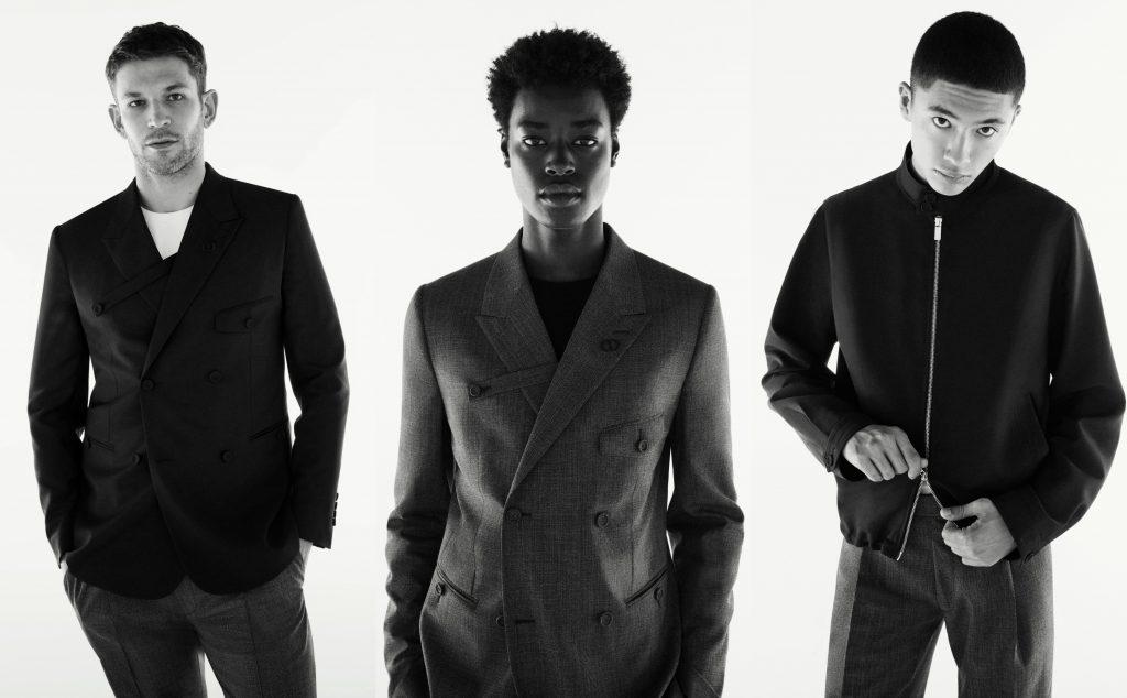 Dior Modern Tailoring và tham vọng hiện đại hóa giá trị cổ điển của Kim Jones