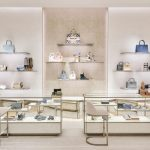 Christian Dior khai trương cửa hàng mua sắm cao cấp mới tại Hà Nội