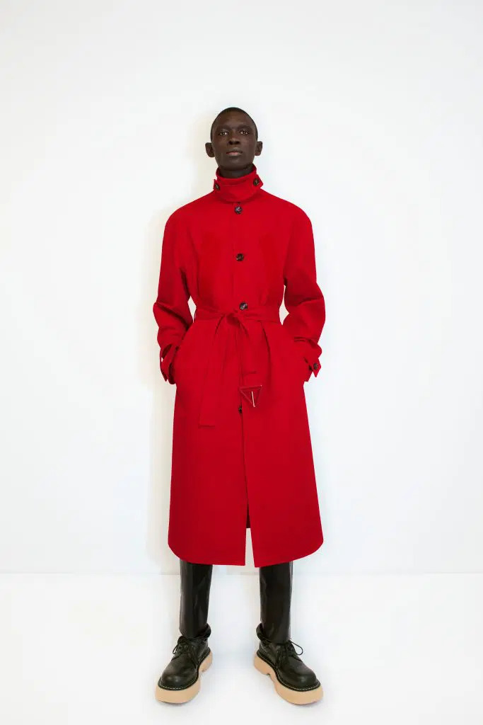 Bottega Veneta 01 Wardrobe