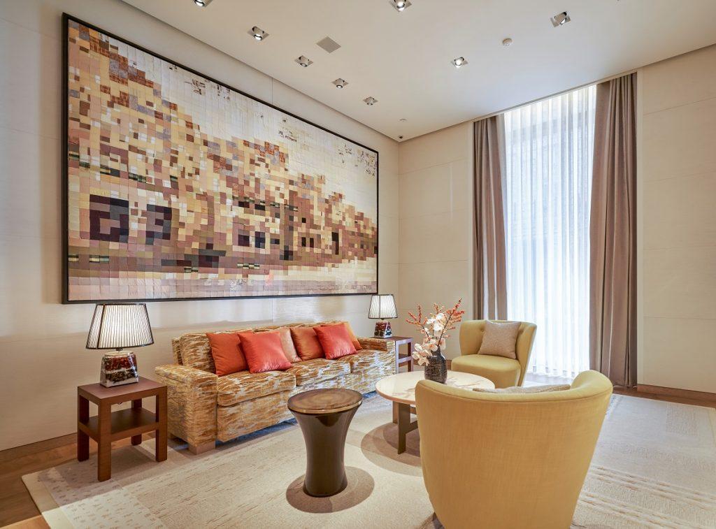 Louis Vuitton mở cửa hàng mới tại Hà Nội