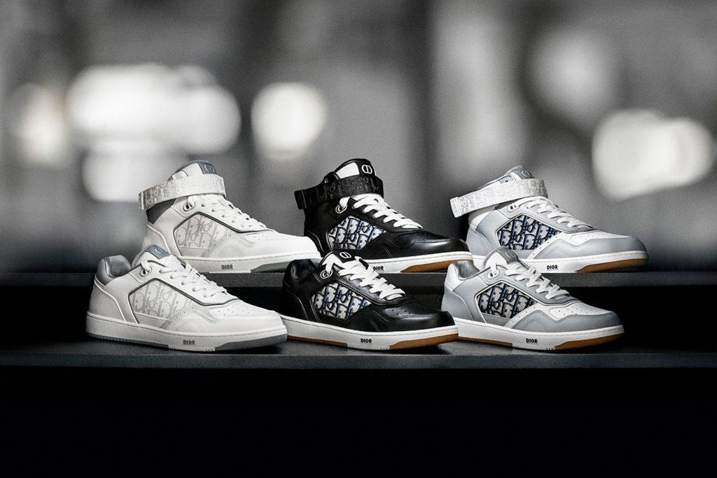 #ItemHunted: Dior B27 Sneakers – Biểu tượng xa xỉ mới