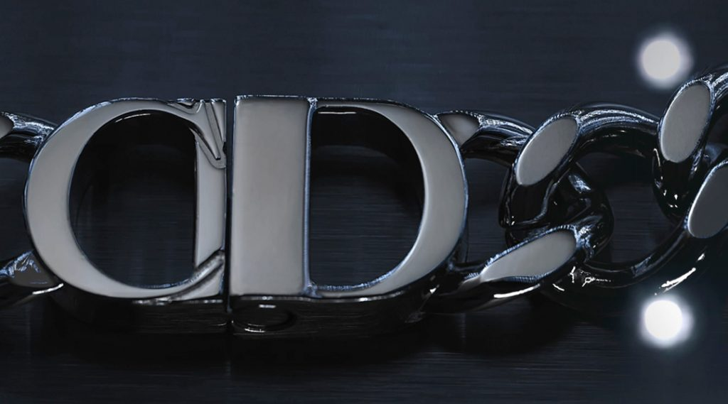 Tinh tế mùa lễ hội với dòng phụ kiện quý ông Dior Xuân 2021