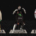 Lạc vào thành phố viễn tưởng trong video game mới nhất của Balenciaga