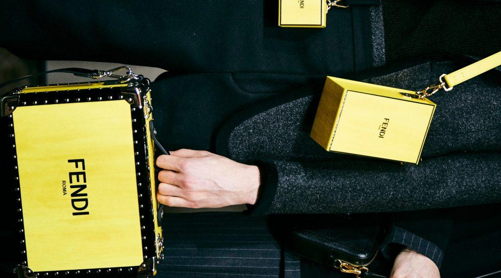 Fendi Pack: Tư tưởng dẫn đầu của thương hiệu sắc vàng