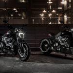 XDiavel Dark và XDiavel Black Star: Bộ đôi kỵ sĩ bóng đêm của thương hiệu Ducati