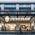 Nội thất S/S Interior ưu đãi 20% nhân dịp khai trương cửa hàng mới tại Hà Nội