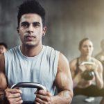 #MensFolioFitClub: Càng đông càng khỏe với 5 lợi ích khi tập thể dục theo nhóm