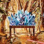 Tính sân khấu, phong cảnh và đầy chất thơ trong hội họa và điêu khắc của Lugas Syllabus