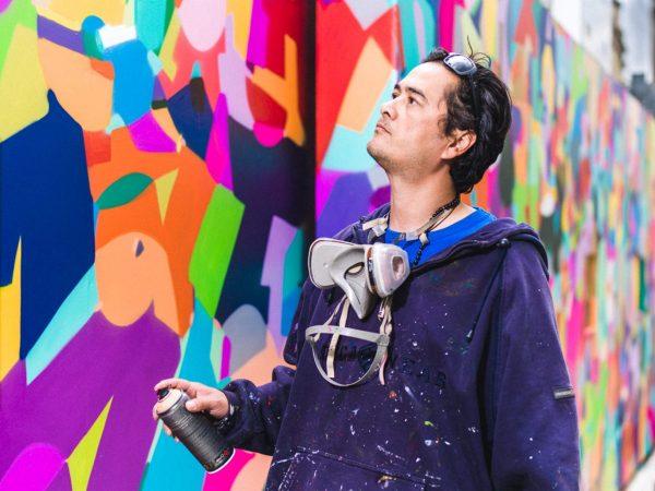 Nghệ sĩ gốc Việt từng hợp tác cùng Hermès, Chanel, Richard Mille – Kongo và kế hoạch mở boutique gallery ở Hà Nội