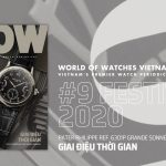 WOW Vietnam Festive #9: Giai điệu thời gian
