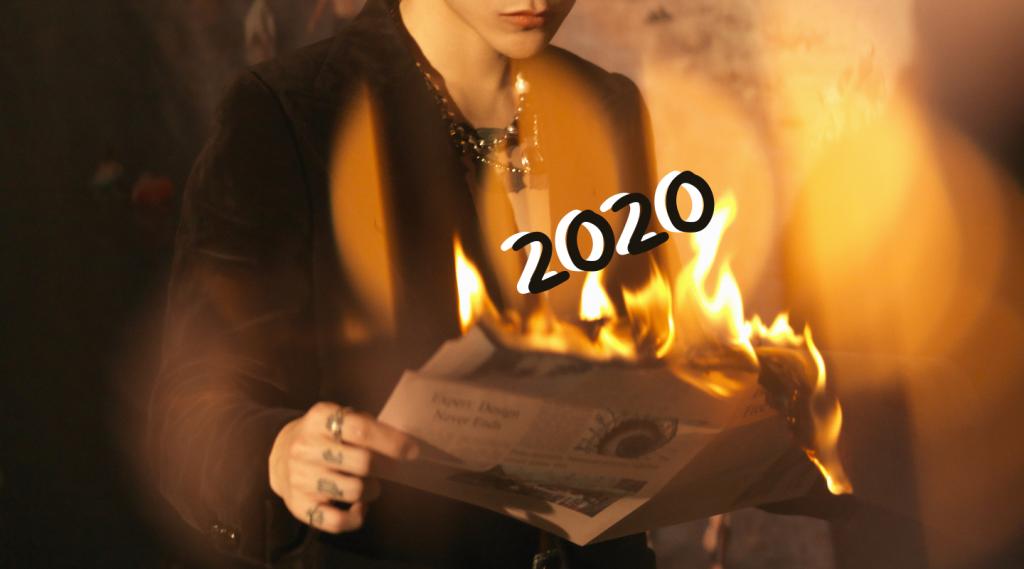 #MFOpinion: Dear 2020 – Chào thân ái và không bao giờ gặp lại
