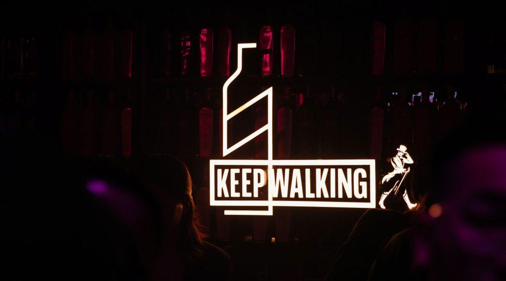 Johnnie Walker kỉ niệm 200 năm thương hiệu, tiếp sức phong cách sống trẻ và sành điệu cùng Male ICON Night 2020
