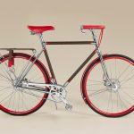Louis Vuitton tung bốn mẫu LV Bike thượng hạng, hợp tác cùng Maison TAMBOITE