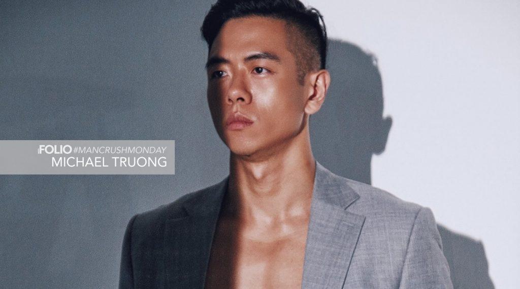 #ManCrushMonday: Michael Trương, chàng trai ôn nhu, lãng mạn của làng mẫu Việt