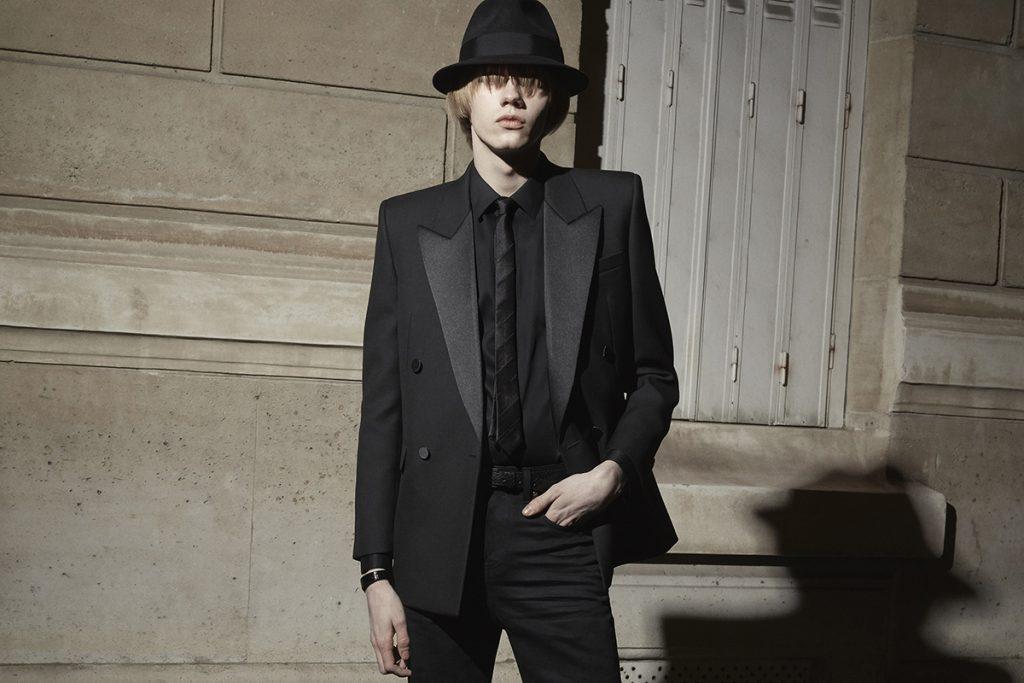 Saint Laurent Le Smoking, khẳng định đẳng cấp may đo đỉnh cao của nhà mốt couture 60 năm lịch sử