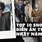 Điểm lại top 10 show diễn thời trang menswear ấn tượng của năm 2020