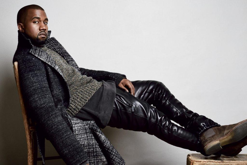 Style by the album: Cuộc cách mạng phong cách của Kanye West: Phần 1