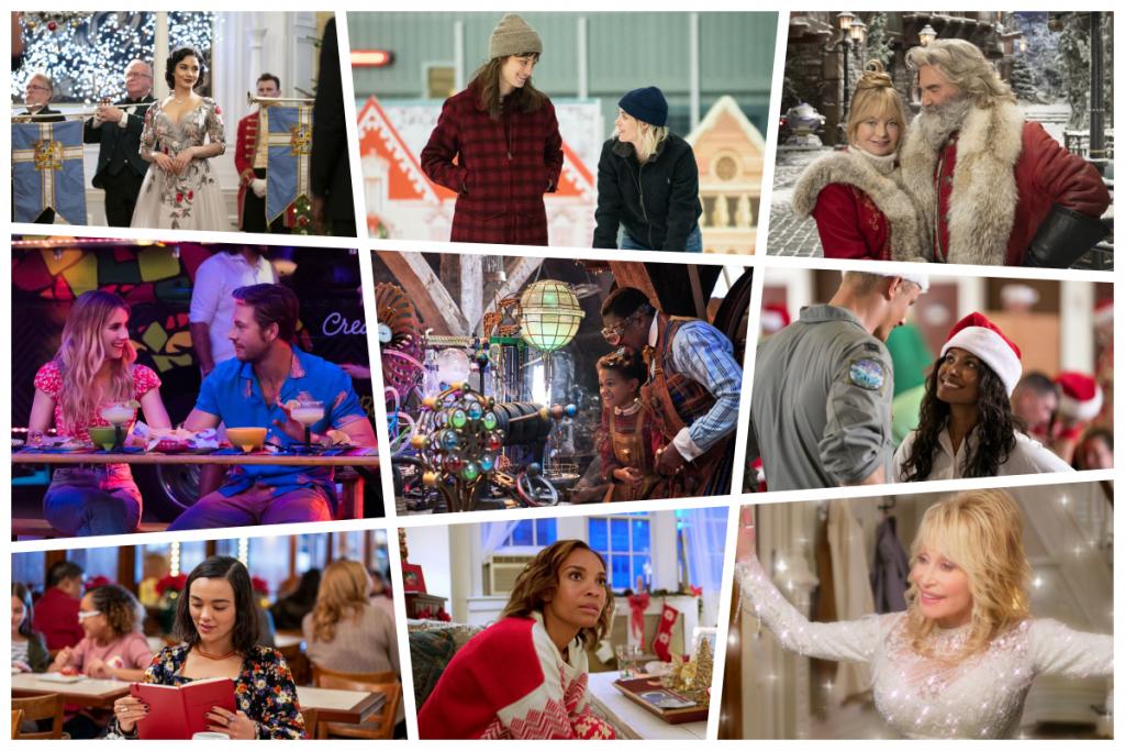 Check ngay top 10 bộ phim nổi bật cho mùa lễ hội năm nay!