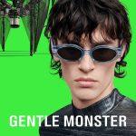 """Gentle Monster đem đến tầm nhìn vĩ lai với bộ sưu tập mắt kính """"UNOPENED: THE PROBE."""""""