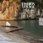Fashion Voyage The Show 3 trở lại với sàn diễn là đảo ngọc Phú Quốc trong ánh chiều tà rực rỡ