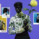 Khám phá nghệ thuật phối màu trong chiến dịch Xuân Hè 2021 của Dior Men