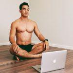 #MensFolioFitClub: Thiền trong tỉnh thức, bộ môn giúp giải tỏa áp lực cho người bận rộn