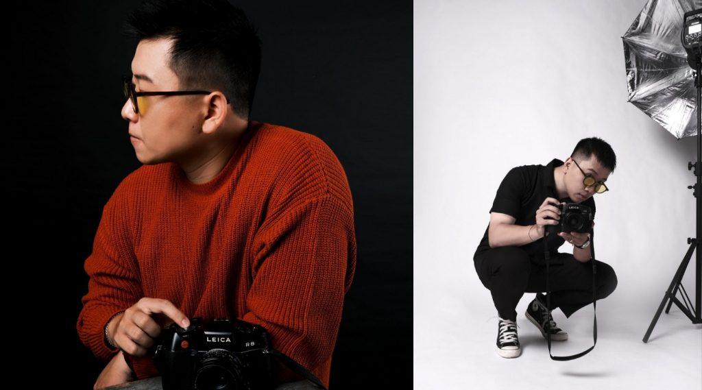 #MFTalentHub: Harry Vũ chia sẻ về khao khát mang hồn Việt vào nhiếp ảnh