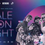 Male ICON Night Hanoi: Đêm tiệc đình đám của năm chính thức trở lại