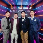 Male ICON Night Hanoi: Đêm tiệc bứt phá 2021 tại Thủ đô
