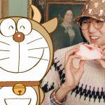 """Gucci x Doraemon: Mèo máy hóa """"sửu nhi"""" đón chào năm mới 2021"""