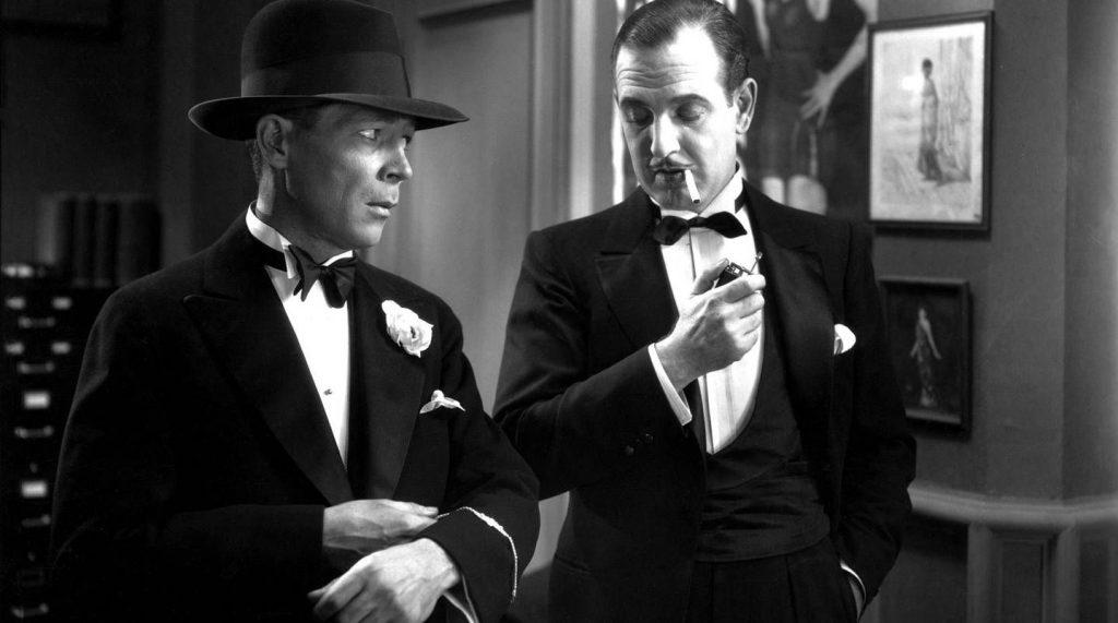 Mách Bảo: Diện Black Tie sao cho đúng điệu?