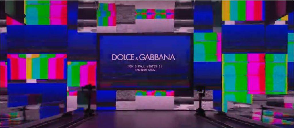 [LIVESTREAM] Đón xem show diễn Dolce & Gabbana Thu Đông lúc 21:00, 01/02/2021!
