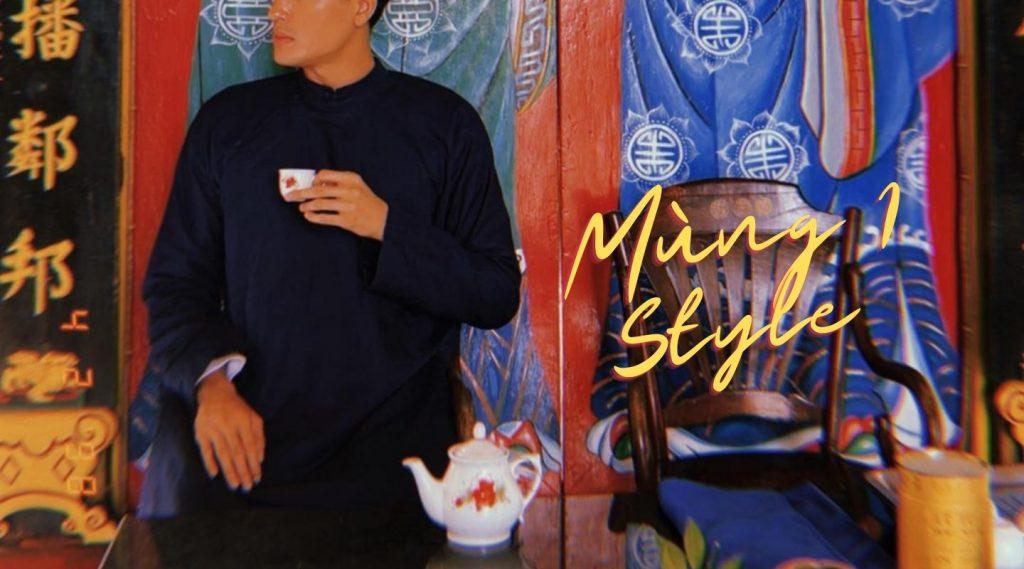 Thời trang Tết 2021: dàn sao nam của làng mốt Việt mặc gì?