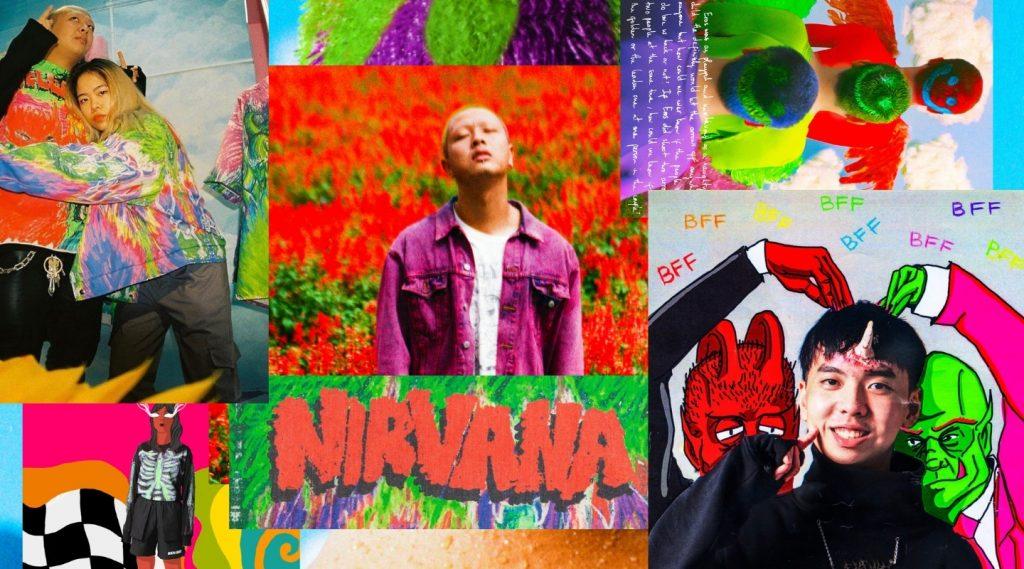 Nirvana Streetwear: Lấy ngẫu hứng làm Phương's hướng