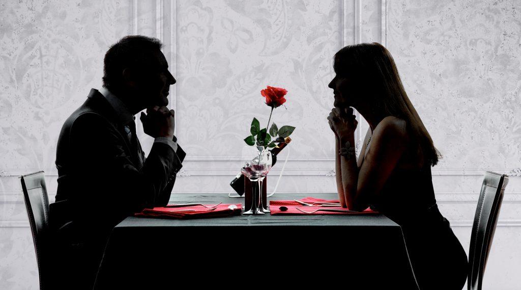 Valentine trong nhà, tại sao không?