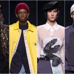 Nghệ sỹ trang điểm Peter Philips từ Dior hé lộ bí quyết trang điểm cho nam giới